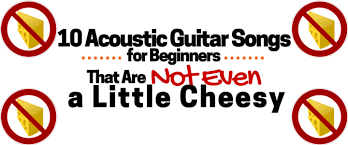 Smashing Pumpkins Disarm Bass Tab by 10 Unusual Easy Acoustic Guitar Songs For Beginners