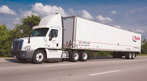 100 Ryder Truck Rental Rates Posts 4Q Revenue Growth In All Units Transport Topics