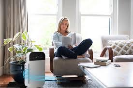 livington luftreiniger 6in1 air purifier deluxe