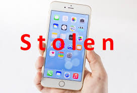 How to SIM Unlock & sell a stolen iPhone