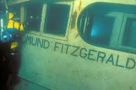 edmund fitzgerald decades of speculation fascination and