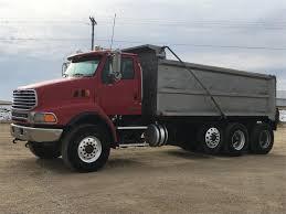 100 Dump Trucks For Sale In Iowa 2006 STERLING L9500 Farley TruckPapercom