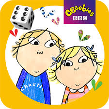 Charlie And Lola Ive Won Amazoncouk Appstore For Android