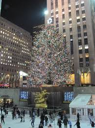 Rockefeller Center Christmas Tree Fun Facts by Rockefeller Center Christmas Tree Facts Christmas Lights Decoration