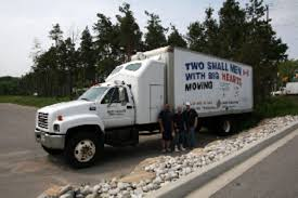 Two Small Men With Big Hearts Moving - Opening Hours - 1153 ... Uhaul Truck Loading And Unloading Help Sams Small Moves Ltd How Far Will Uhauls Base Rate Really Get You Truth In Advertising Moving Vans Rental Supplies Car Towing Vector Flat Design Transportation Icon Featuring Size Couple Of Our Smaller Trucks Great For Local You Dont Stock Photos Pictures Royalty Free Enterprise Cargo Van Pickup 10 U Haul Video Review Box What Which Moving Truck Size Is The Right One Thrifty Blog Those Places On Addam Fniture Hire Abell Rentals Or Minibus