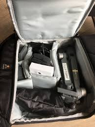 Oakley Kitchen Sink Backpack Stealth Black by Backpack For Mavic Pro And Camera Gear Dji Mavic Drone Forum
