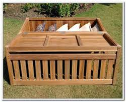 outdoor storage bench waterproof ideas u2013 home improvement 2017