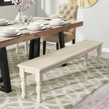Kitchen Dining Benches