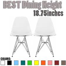 2xhome Set Of 2 Clear Desk Chair Mid Century Modern Plastic Molded Shell  Assembled Chairs Chrome Wire Metal Eiffel Side Armless No Arms DSW For Work  ... Wedo Zero Gravity Recling Chair Buy 3 Get 1 Free On Ding Chairs Habitat Manila Move Stackable Classroom Seating Steelcase Hot Item Cheap Modern Fashion Hotel Banquet Hall Stacking Metal Steel With Arm 10 Best Folding Of 2019 To Fit Your Louing Style Aw2k Sunyear Lweight Compact Camping Bpack Portable Breathable Comfortable Perfect For Outdoorcamphikingpnic Bentwood Recliner Bent Wood Leather Rocker Tablet Arm Wimbledon Chair Melamine Top 14 Lawn In Closeup Check Clear Plastic Chrome And Wire Rocking Ozark Trail Classic Camp Set Of 4 Walmartcom