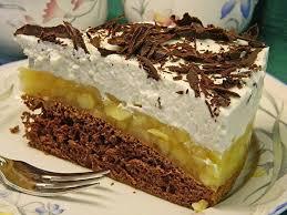 lebkuchen apfel torte souzel chefkoch kuchen und