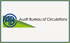 audit bureau of circulation print circulation of publications grew at 5 04 cagr