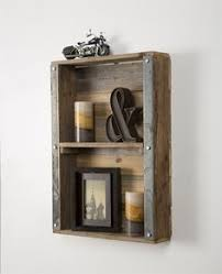 happy holidays home tour pipe shelving planked walls and wood shelf