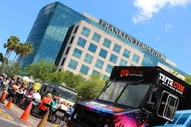 Truck Tampa Specials Cocktails U Food Anise Global Gastrobar Muslim Flower Leader We Condemn