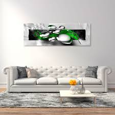 bilder drucke vlies leinwand bild abstrakt 3d optik grau