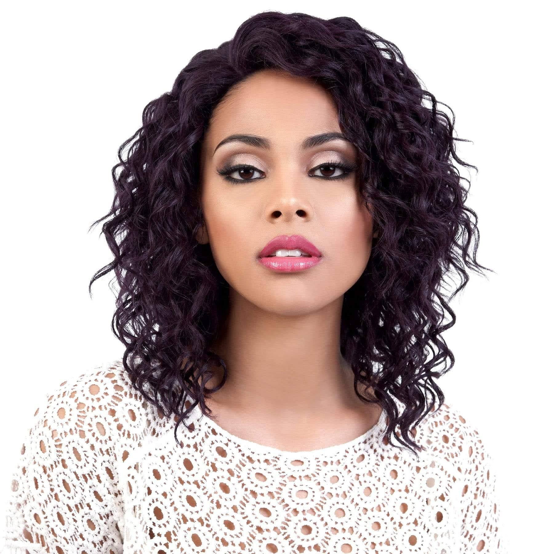 Motown Tress Curlable Wig Alicia (F1B/30)
