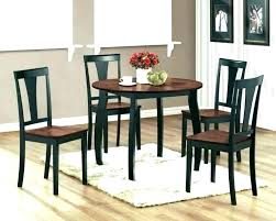 Two Chair Dining Table Small Kitchen And Chairs Set