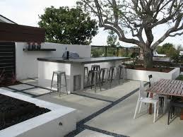 cuisine exterieure moderne 1001 idées d aménagement d une cuisine d été extérieure