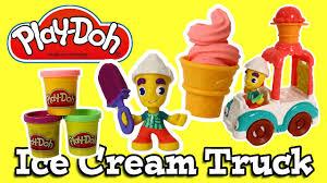 100 Youtube Ice Cream Truck Play Doh