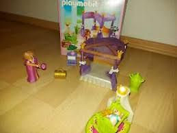 playmobil schlafzimmer 6851 ebay kleinanzeigen