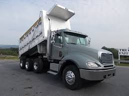 FREIGHTLINER Tri-Axle Aluminum Dump Trucks For Sale - Truck 'N ... 2000 Peterbilt 378 Tri Axle Dump Truck For Sale T2931 Youtube Western Star Triaxle Dump Truck Cambrian Centrecambrian Peterbilt For Sale In Oregon Trucks The Model 567 Vocational Truck News Used 2007 379exhd Triaxle Steel In Ms 2011 367 T2569 1987 Mack Rd688s Alinum 508115 Trucks Pa 2016 Tri Axle For Sale Pinterest W900 V10 Mod American Simulator Mod Ats 1995 Cars Paper 1991 Mack Triple Axle Dump Item I7240 Sold
