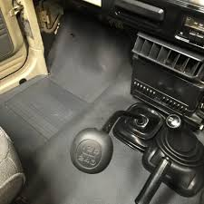 Foam Floor Mats South Africa by 1977 Fj40 Floor Mats Ih8mud Forum