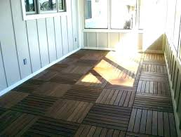 Front Porch Flooring Deck Ideas Decking Material Full Image For