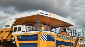 100 Largest Dump Truck The Worlds Biggest Can Move 450 Tonnes In One Go