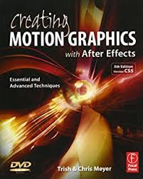 Techniques By Trish September 2014 by Amazon Com After Effects Apprentice 9780240811369 Chris And