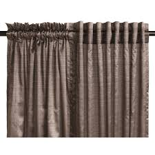 Restoration Hardware Curtain Rod Rings by Parisian Pleat Drapes Clean Rod And Ring For Bedroom Simple