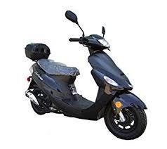 50cc Gas Street Legal Scooter TaoTao ATM50 A1
