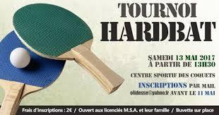 mont aignan tennis tournoi hardbat msa tt mont aignan tennis de table