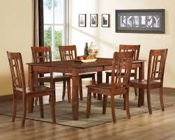 Wonderful Decoration Cherry Dining Room Chairs Enjoyable