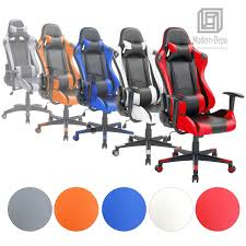 High-Back Swivel Gaming Chair Racing Ergonomic Office Desk Chairs Xtrempro G1 22052 Highback Gaming Chair Blackred Details About Ergonomic Racing Gaming Chair High Back Swivel Leather Footrest Office Desk Seat Design Computer Axe Series Blackred Check Out Techni Sport Racer Style Video Purple Shopyourway Topsky Pu Executive Merax 217lx 217w X524h Blue Amazoncom Mooseng New Lumbar Support And Headrest Akracing Masters Premium Highback Carbon Black Energy Pro
