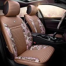 tissu pour siege auto nouveau luxe tissu auto universel siège de voiture couvre siège