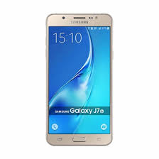 Samsung Galaxy J7 4G LTE with 16GB Memory Cell Phone Unlocked