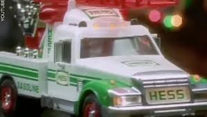 100 2005 Hess Truck S Through The Years Video Dailymotion