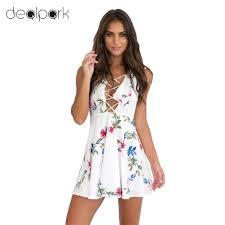 white beach plunge dress reviews online shopping white beach