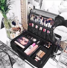 How To Organize Display Makeup Product In Cool Ways