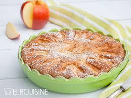schneller apfelkuchen luftig lecker elbcuisineelbcuisine
