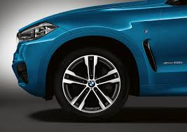 World Premiere BMW X5 Special Edition and BMW X6 M Sport Edition
