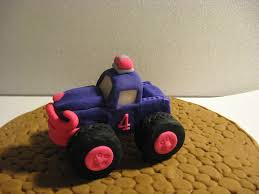 Purple And Pink Monster Truck - CakeCentral.com Blaze And The Monster Machines Starla 21cm Plush Soft Toy Amazoncom Power Wheels Barbie Kawasaki Kfx With Traction Fisher Price Ride On Toys Christmas Decorating Fun 12v Kids Atv Quad W Remote Control Best Choice Products Traxxas Slash 2wd Race Replica Rc Hobby Pro Buy Now Pay Later Purple And Pink Truck Cakecentralcom Trucks Dollar Tree Inc Jam Madusa Hot Nylon Puffy Stuffed Animal Play Dirt Rally Matters Vintage Lanard Mean Machine 1984 80s Boxed Yellow Monster Truck Stunt Youtube
