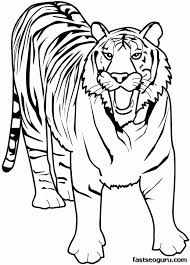 Printable 39 African Animal Coloring Pages 3740 Animals