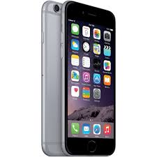 Buy Apple iPhone 6 32GB Space Grey line at Low Price
