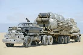 100 Limo Truck AM General M814 The People Eaters Usine The Mad Max Wiki