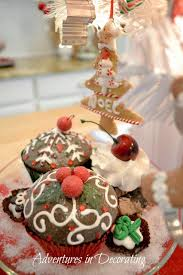 Adventures In Cake Decorating by Adventures In Decorating Our Christmas Great Room And Kitchen
