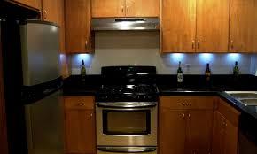 cupboard battery powered kitchen lighting kitchen design