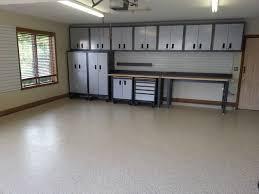 gladiator garageworks cabinets and garage floor coating in vero
