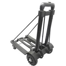 Folding Luggage Cart Hand Truck Push Trolley Travel Heavy Duty 4 ... Wesco 4 Wheel Hand Truck Ebay Airgas Hrp32t56 Harper Series 32t 900 Lb Industrial Amazoncom Trucks Pjdy2223ao Nylon Convertible 3 Wheels Way Appliance Dolly Cart Moving Mobile Lift 51 X 24 30 Heavy Duty With Allterrrain Airless 2 In 1 2in1 Folding Alinium Trolley Luggage Foldable Magliner Hmk15aua4 Straightback Bh Photo Cosco Shifter 300 2in1 And Push Travel 1800 Capacity78h Vending Handtruck