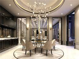 Luxury Dining Room 3 4 Er Ar 1 Interior Design