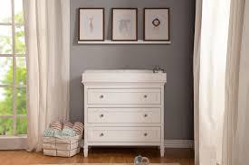 Baby Changing Dresser With Hutch by 3 Drawer Changer Dresser Davinci Baby